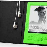 Lectores Digitales: Papyre 6.1