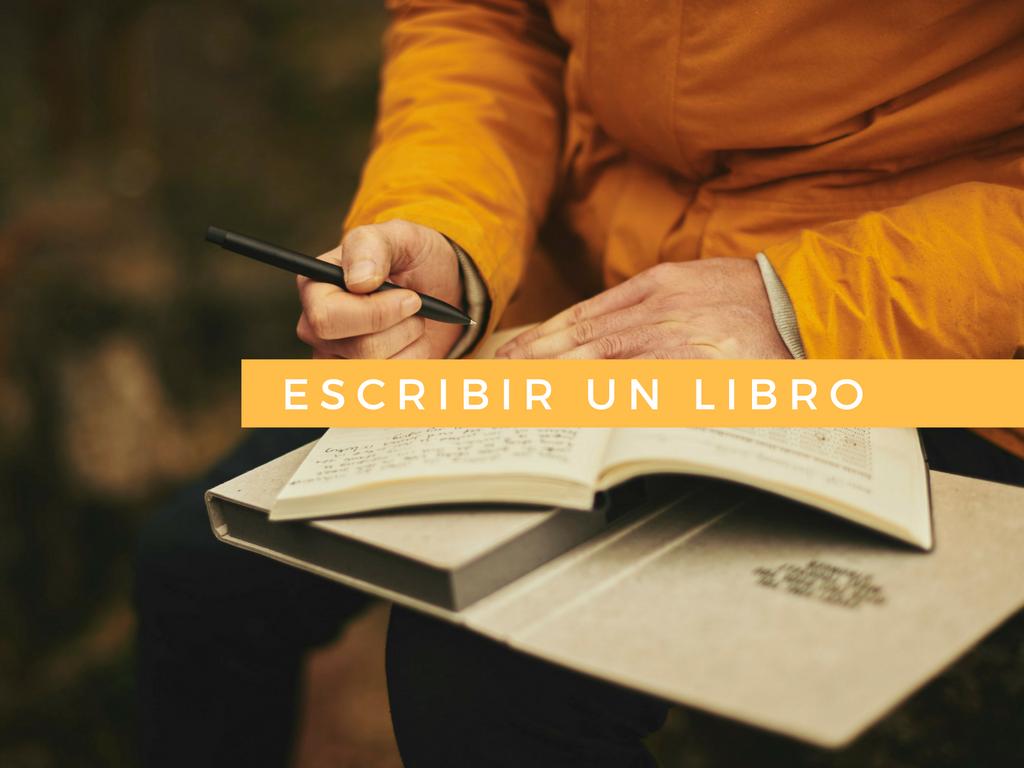 escribir-un-libro