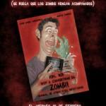 "Firma de libros de ""¡Oh, no! ¡Voy a convertirme en un Zombi!"""