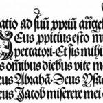 4 Consejos de tipografía para tu libro