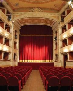 Ganadores del Premio de Teatro Breve Cervantes