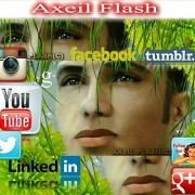 AXEILFLASH