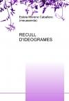 RECULL D'IDEOGRAMES