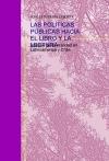 LAS POLÍTICAS PÚBLICAS HACIA EL LIBRO Y LA LECTURA EN LATINOAMERICA Y CHILE