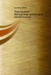Tesis Doctoral: Meningiomas, estudio de la recidiva tumoral