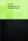 Introducción a la Literatura China