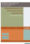 PREDIMENSIONADO DE ESTRUCTURAS PARA ARQUITECTOS. PARTE I CONCRETO ARMADO