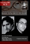 Boletín del Autor nº5