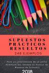 248 SUPUESTOS PRÁCTICOS RESUELTOS EDUCACIÓN INFANTIL PARA CUALQUIER COMUNIDAD. AÑO 2016