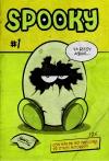 SPOOKY volumen 1