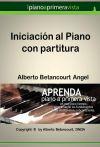 Gratis INICIACIÓN AL PIANO CON PARTITURA
