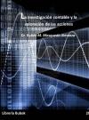 La investigación contable en el Mercado de Capitales: Valoración de las acciones