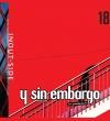 Y SIN EMBARGO magazine #18, inout side