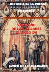 HISTORIA DE LA POESIA EN ESPAÑA LIBRO 1