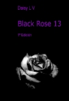 Black Rose 13