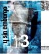 Y SIN EMBARGO magazine #13, renaissance