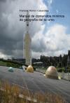 Manual de contenidos mínimos de geografía del turismo
