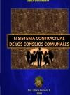 El SISTEMA CONTRACTUAL DE LOS CONSEJOS COMUNALES