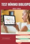 Test mínimo Bibliopos 2015-2016