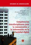 Competencias interdisciplinares para la comunicación y la información en la sociedad digital