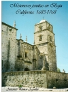 Misioneros Jesuitas en Baja California 1683 - 1768