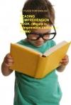 READING COMPREHENSION BOOK (Mejora tu comprensión lectora en Inglés)