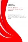 Tema 34. Polifonía renacentista. (resumen para examen). Temario para la preparación de oposiciones del cuerpo de profesores de enseñanza secundaria de la especialidad de música.