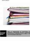 TEMA 54. IDENTIFICACIÓN DE DIFICULTADES DE APRENDIZAJE. INTERVENCIÓN EDUCATIVA: ESTRATEGIAS METODOLÓGICAS, COLABORACIÓN CON LA FAMILIA Y CON OTROS PROFESIONALES IMPLICADOS