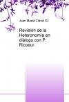 Revisión de la Heteronomía en diálogo con P. Ricoeur.