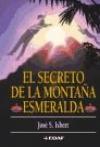 EL SECRETO DE LA MONTAÑA ESMERALDA