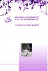 DESARROLLO NORMATIVO EN EDUCACIÓN INFANTIL