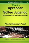Muestra gratis APRENDER SOLFEO JUGANDO