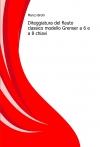 Diteggiatura del flauto classico modello Grenser a 6 e a 8 chiavi