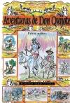 Aventuras de Don Quijote - para niños -