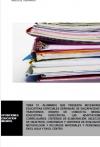 TEMA 57. ALUMNADO QUE PRESENTA NECESIDADES EDUCATIVAS ESPECIALES DERIVADAS DE DISCAPACIDAD O TRASTORNOS GRAVES DE CONDUCTA. MEDIDAS EDUCATIVAS ESPECÍFICAS. LAS ADAPTACIONES CURRICULARES: CRITERIOS DE ELABORACIÓN. SELECCIÓN DE OBJETIVOS, CONTENIDOS Y CR