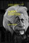 ALBERT EINSTEIN, con corazón