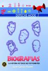 DEPECHE MODE - BIOGRAFIAS (La Historia de todos sus Componentes)