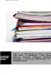 TEMA 49. LAS PRODUCCIONES CULTURALES PLÁSTICAS COMO OBJETO DE APRENDIZAJE Y COMO RECURSO DIDÁCTICO. OBJETIVOS, CONTENIDOS, MATERIALES, ACTIVIDADES Y ESTRATEGIAS METODOLÓGICAS DE LA EXPRESIÓN PLÁSTICA