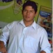 Alain Robert Claros Flores