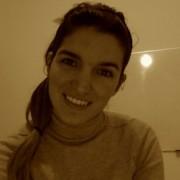 Alexandra Millán García