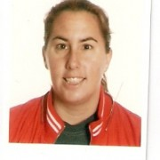 Alicia Romero Martin