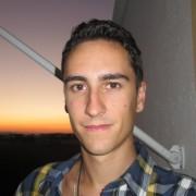 Cristian Rodríguez García