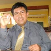 Carlos Alberto Yampufé Requejo