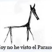 Hoy no he visto el Paraíso Ediciones
