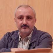 Cristóbal Medina Montero