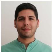 Daniel Alcolea Lozano
