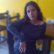 Gianina Rojas Gonzales
