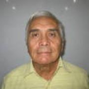 Marcos Toscano Saucedo