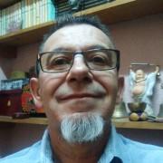 Enrique José Carriedo Aranda