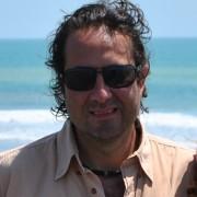 Sergio Rodriguez Ponce de Leon
